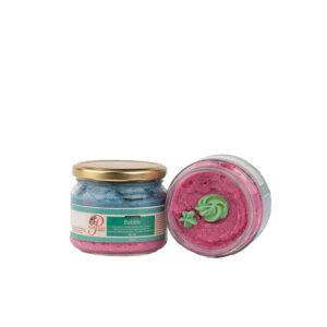 Bubble soap scrub product image 2