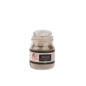 Charcoal face pack product image 1
