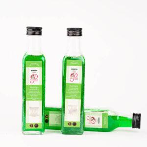 Moringa body wash product image 2
