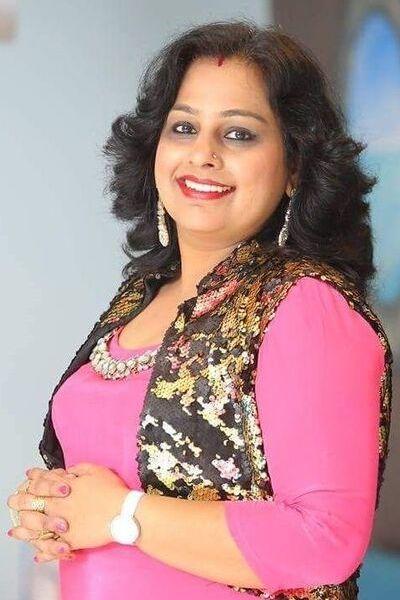 Mridulla bhardwaj picture