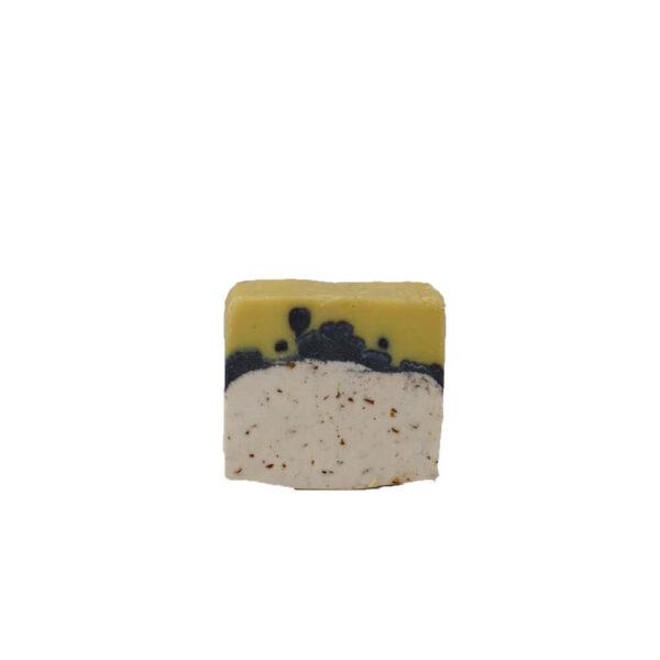 Poppy soap product image 2