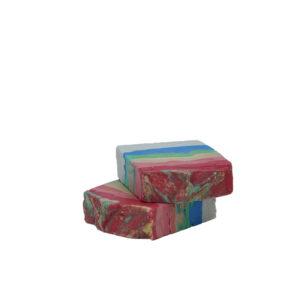 Rainbow soap product image 1